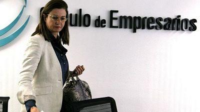 Mónica de Oriol prefiere no contratar a mujeres que puedan ser madres