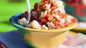Cocinas del planeta - El Caribe