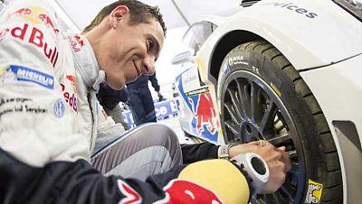 Automovilismo - WRC Campeonato del Mundo: Rally Francia: 3ª jornada - Ver ahora