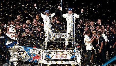 Automovilismo - WRC Campeonato del Mundo: Rally Francia: Final - Ver ahora