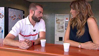 La mañana - Café con Aitor Murciano, Director de Cruz Roja