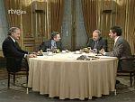 Los desayunos de Radio 1 - Carlos Fuentes