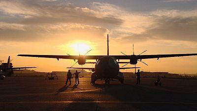 Cr�nicas - Las alas de Maat - ver ahora