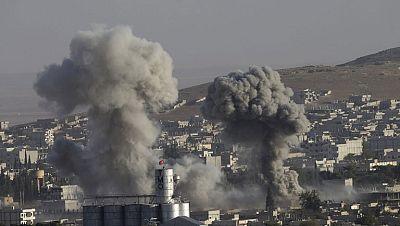 En Irak, tres bombas han matado a 25 personas en la zona controlada por el ejército