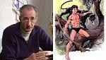Humoristas gráficos y dibujantes de historietas: Miguel Quesada