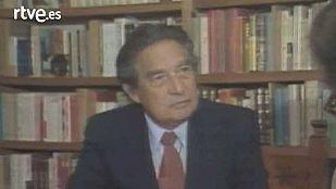 Informe Semanal - Octavio Paz