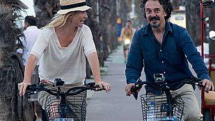 Un país para comérselo - Barcelona, ciudad abierta
