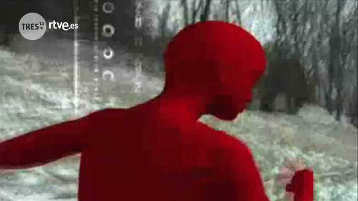 Tres14 - Cyberpunk