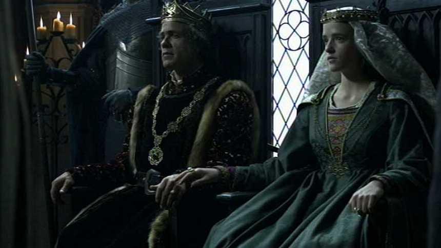 Isabel - María es la nueva reina de Portugal