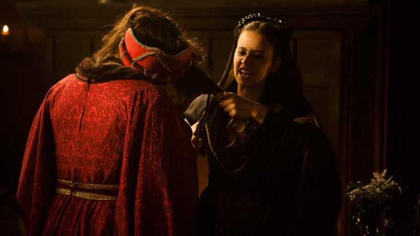 Isabel - Los celos de Juana