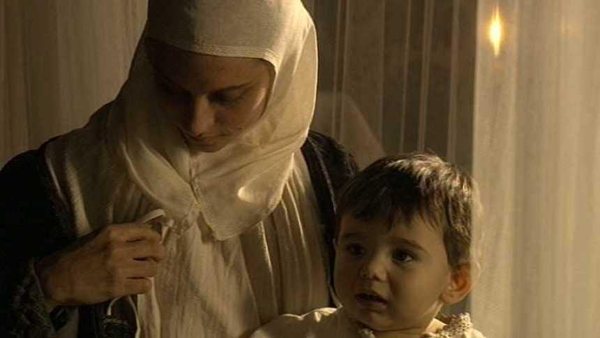 Isabel - Muere Miguel de la Paz