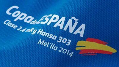 Vela - Campeonato 2.4 MR Melilla - ver ahora