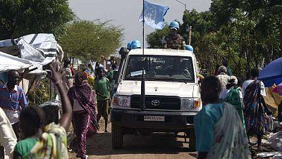 Organizaciones humanitarias alertan de que la violencia puede reactivarse en Sudán del Sur