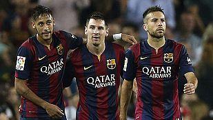 El Barça, a encauzar su rumbo en Champions ante el Ajax