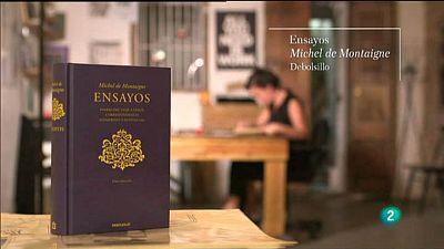 """Página 2 - Clásicos -  """"Ensayos"""" (Debolsillo) de Michel de Montaigne"""
