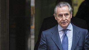 El juez rechaza la pretensión de Blesa de que Mapfre cubra su fianza de 16 millones de euros