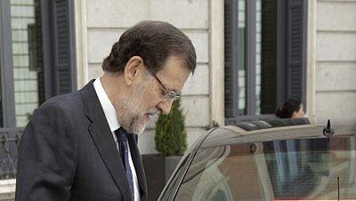 """Los socialistas le piden a Rajoy """"que dé la cara"""" tras la imputación de Acebes"""