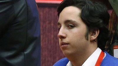 Relevado de su puesto como escolta el policía que llevó a Francisco Nicolás en coche a Lugo