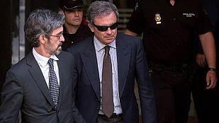 Ruz cita a once imputados y pide bloquear las cuentas de Jordi Pujol Ferrusola en Andorra