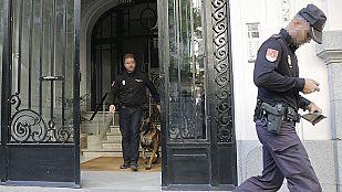 Oleguer Pujol, imputado por blanqueo tras el registro de su casa
