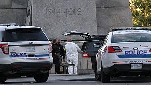 Investigan si el terrorista de Canadá estaba vinculado con el Estado Islámico