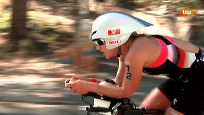 """Triatlón - Campeonato de Europa Media distancia """"Half Challenge Paguera"""" - Ver ahora"""