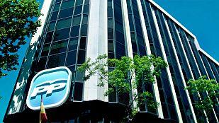 Ruz revela que el PP pagó otros 750.000 euros en negro por las obras de su sede en Madrid