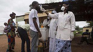 El brote de Ébola se cobra su primera víctima en Mali