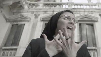 Polémica en Italia por el primer single de Sor Cristina