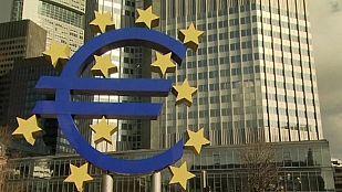 """Este domingo se conocerán los """"test de estrés"""" a la banca europea"""
