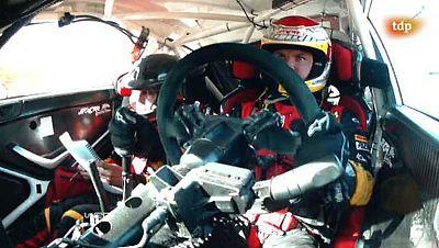 Automovilismo - WRC Campeonato del Mundo: Rally España: 2ª jornada - Ver ahora