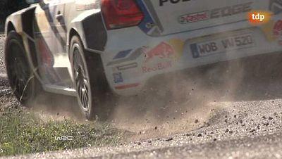 Automovilismo - WRC Campeonato del Mundo: Rally España - Ver ahora
