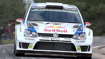 Automovilismo - WRC Campeonato del Mundo: Rally España: 3ª jornada - Ver ahora