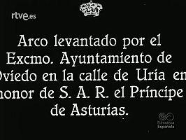 PRINCIPE DE ASTURIAS EN OVIEDO