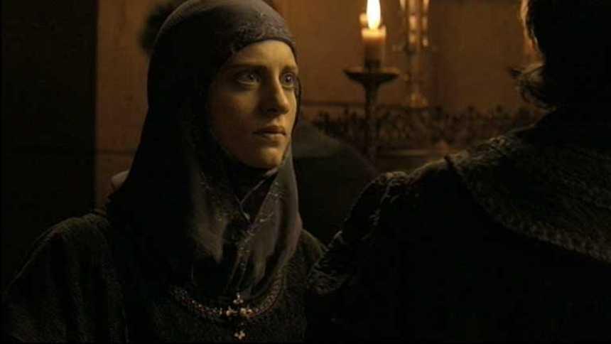 Isabel - La reina estalla