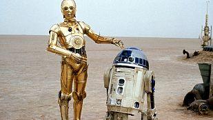 Este jueves, a las 22:00 en La 2, 'La verdadera historia de la ciencia ficción: Robots y Viajes en el tiempo'