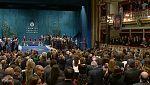 Premios Príncipe de Asturias 2014 con lengua de signos