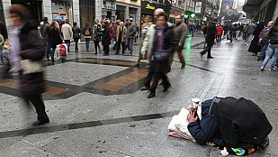 Las tres personas más ricas de España poseen el doble que el 20% de la población más pobre