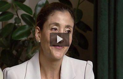 Entrevista exclusiva a Betancourt