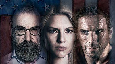DVD - Especial series: 'Homeland' y 'Malviviendo'