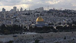 Israel reabre la Explanada de las Mezquitas para hombres mayores de 50 años