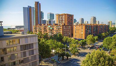 El salón inmobiliario Barcelona Meeting Point abre sus puertas al público
