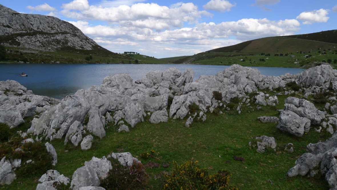 Viaje a los lagos de Covadonga