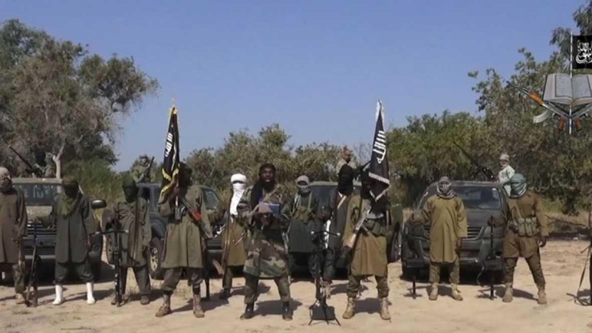 Boko Haram asegura que las 200 niñas secuestradas están vivas y casadas
