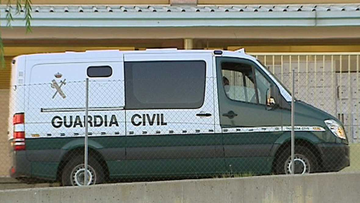 Trasladan a Francisco Granados de la prisión de Soto del Real