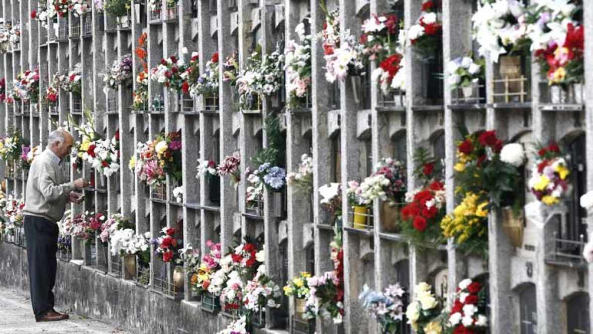 Solo el 35% de las incineraciones se queda en los cementerios