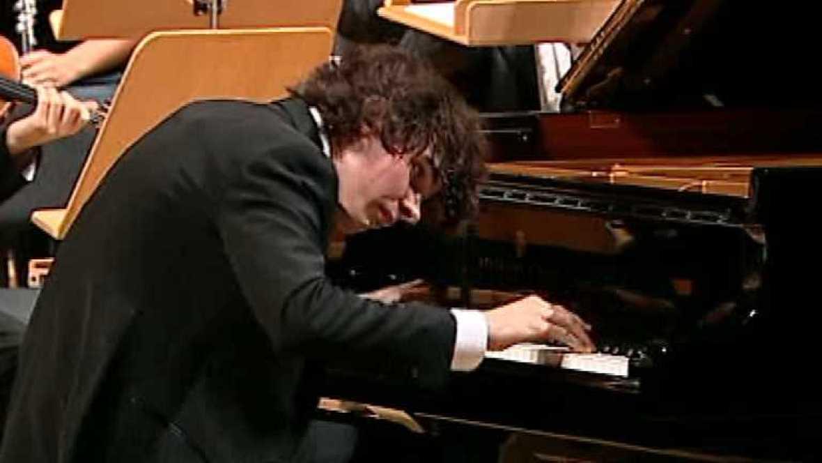 Los conciertos de La 2 - F. Albéniz curso 14-15 Esc. R. Sofía (parte 1) - Ver ahora