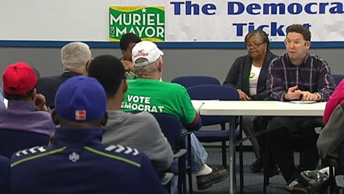 Referendos en las elecciones de mitad de mandato de EE.UU.
