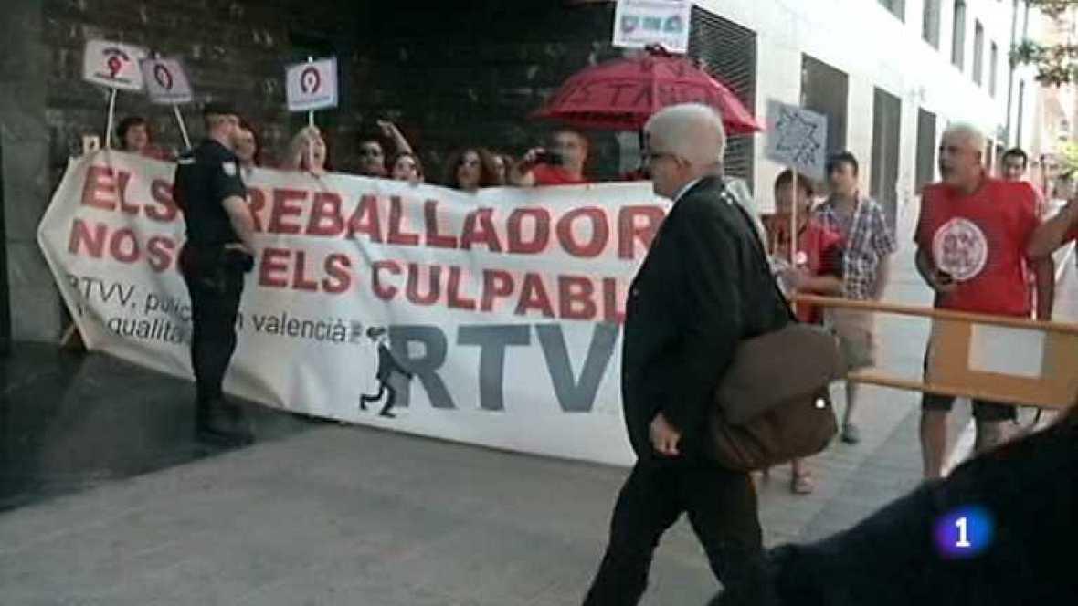 L'Informatiu - Comunitat Valenciana - 03/11/14 - Ver ahora