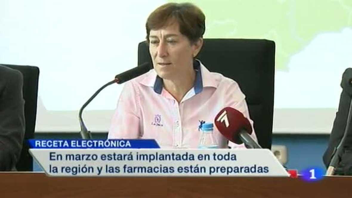 Noticias Murcia - 03/11/2014